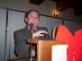 PARC 2003 banquet photos. At the Sandman Inn, Penticton.